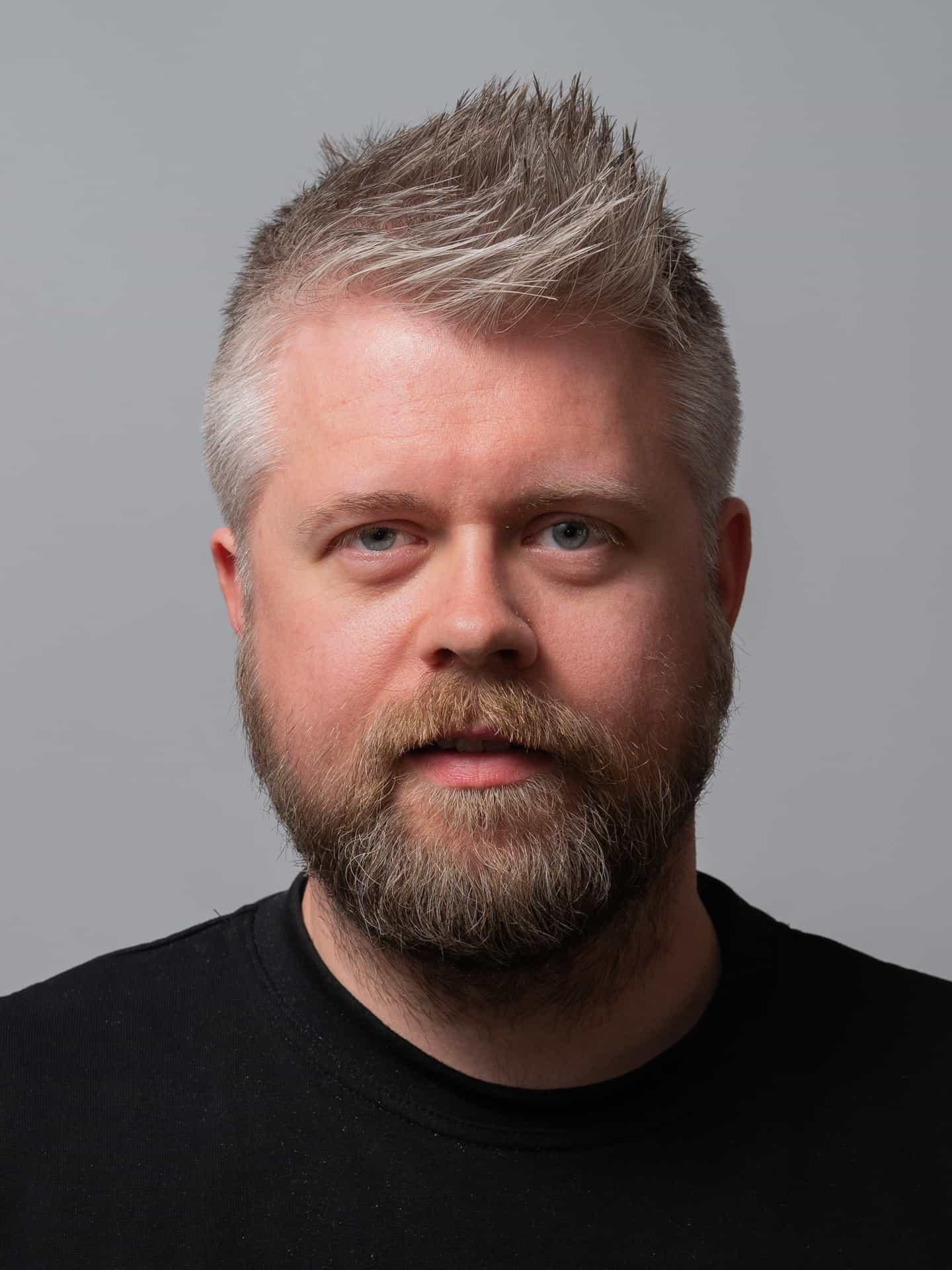 Johan Saugestad