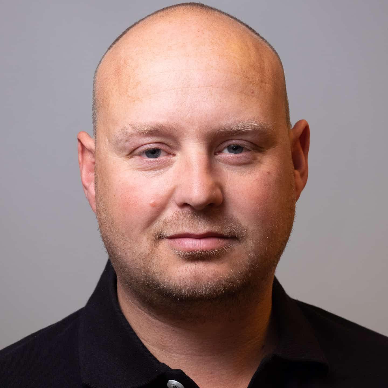 Svein Erik Heglum