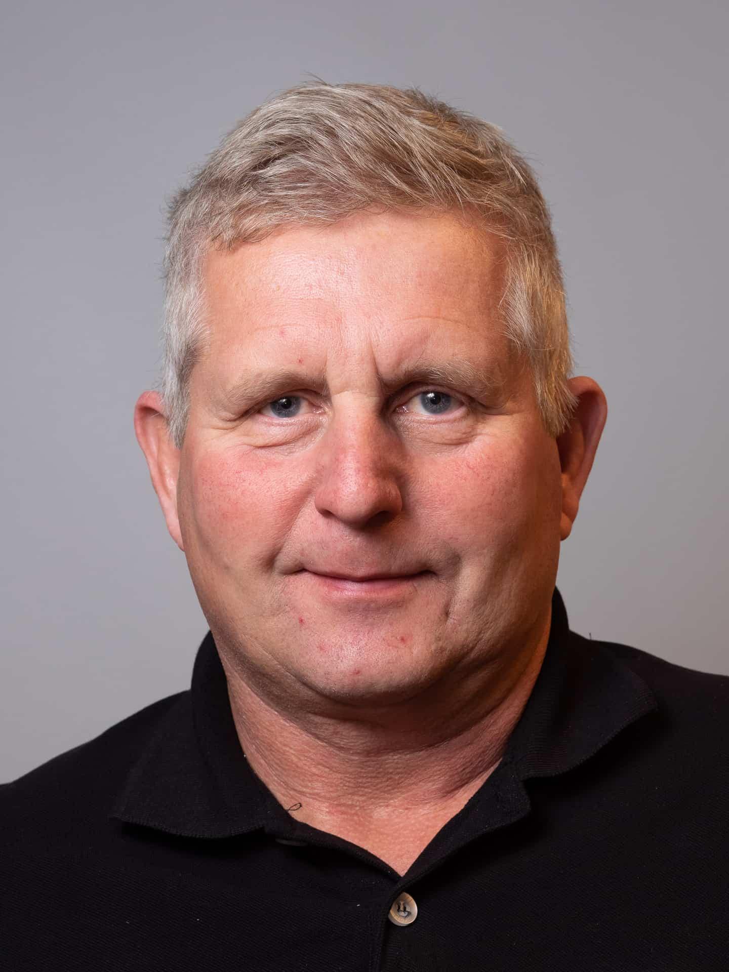 Magnus Toresen