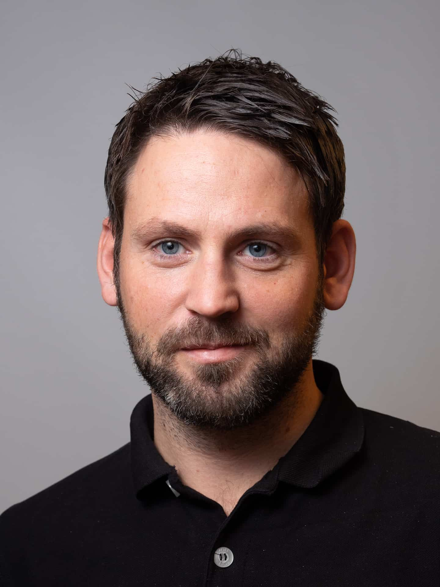 Tomas Heglum